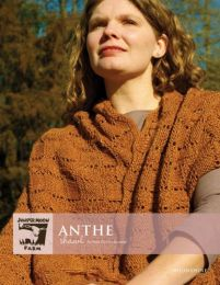 Juniper Moon Farm Moonshine - Anthe Shawl