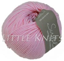 Sublime Extra Fine Merino DK - Pink (Color #351)