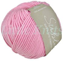 !Sublime Extra Fine Merino DK - Pink (Color #482)