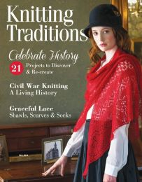 Knitting Traditions Fall 2014 - Interweave Knits