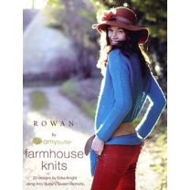Rowan Farmhouse Knits