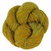 Fleece Artist Sheared Angora - Green Gold