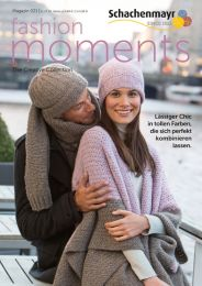 Schachenmayr Fashion Moments 21