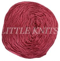Feza Baby Hand Dyed - Raspberry Red (Color #5000) - Put up in center pull cakes