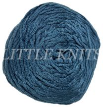 Feza Baby Hand Dyed - Silky Teal (Color #5004) - Put up in center pull cakes
