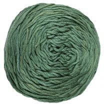 Feza Baby Hand Dyed - Silken Sage (Color #5009) - Put up in center pull cakes