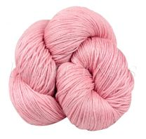 Silky Sheep Hand-Dyed - Cherry Blossom - (Color #191 BL2)