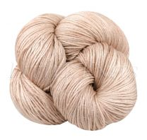 Silky Sheep Hand-Dyed - Light Breeze - (Color #252 AL1)