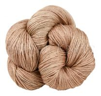 Silky Sheep Hand-Dyed - Soy Latte - (Color #253 AL1)