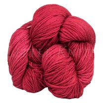 Silky Sheep Hand-Dyed - Ruby Jam - (Color #27 AL1)