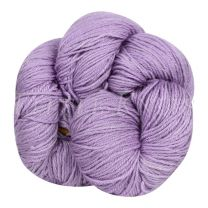 Silky Sheep Hand-Dyed - Amethyst Reflection - (Color #332 CL1)