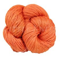 Silky Sheep Hand-Dyed - Tangerine Dreams (Color #403 BL21)
