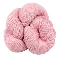 Silky Sheep Hand-Dyed - Pink Lemonade - (Color #43L BL2)
