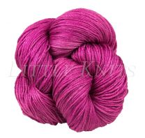 Silky Sheep Hand-Dyed - Magenta Mystery - (Color #47 CL2) - 95 Gram