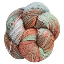 Silky Sheep Hand-Dyed - Baroque Palace - (Color #516 CL1)