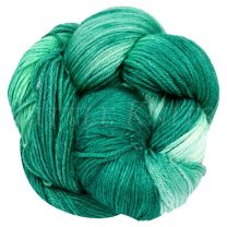 Silky Sheep Hand-Dyed - Undercurrent - (Color #528 AL1)
