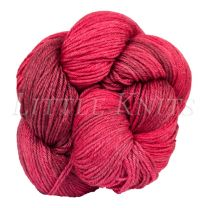 Silky Sheep Hand-Dyed - Valentine - (Color #533 AL1)