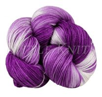 Silky Sheep Hand-Dyed - Iris - (Color #535 BL2)