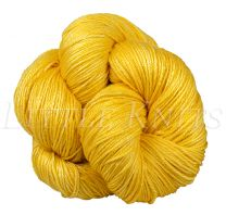 Silky Sheep Hand-Dyed - Lemon Drop Candy - (Color #60A L1)