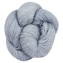 Silky Sheep Hand-Dyed - Cadet Blue - (Color #63 AL1)