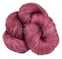 Silky Sheep Hand-Dyed - Rosewood - (Color #Heaven1 ck)