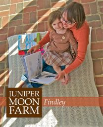 Juniper Moon Farm Findley - by Susan Gibbs