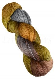 Fleece Artist Limited Edition Anni Hand Dyed - Boreal