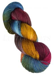 Fleece Artist Limited Edition Anni Hand Dyed - Brew