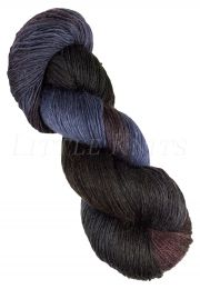 Fleece Artist Limited Edition Anni Hand Dyed - Dark Knight