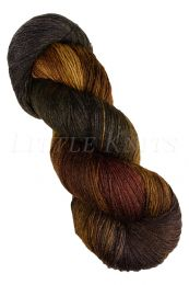 Fleece Artist Limited Edition Anni Hand Dyed - Earth