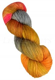 Fleece Artist Limited Edition Anni Hand Dyed - Fire Opal