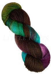 Fleece Artist Limited Edition Anni Hand Dyed - Forest Fairie