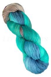 Fleece Artist Limited Edition Anni Hand Dyed - Glacier