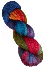Fleece Artist Limited Edition Anni Hand Dyed - Hercules