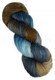 Fleece Artist Limited Edition Anni Hand Dyed - Iceland