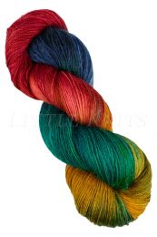 Fleece Artist Limited Edition Anni Hand Dyed - Masala