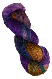 Fleece Artist Limited Edition Anni Hand Dyed - Nightshade