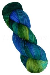 Fleece Artist Limited Edition Anni Hand Dyed - Nova Scotia