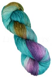 Fleece Artist Limited Edition Anni Hand Dyed - November Sky