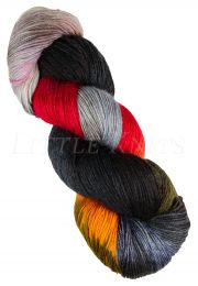 Fleece Artist Limited Edition Anni Hand Dyed - Puffin