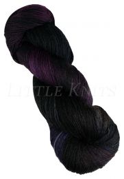 Fleece Artist Limited Edition Anni Hand Dyed - Raven