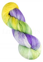 Fleece Artist Limited Edition Anni Hand Dyed - Snow Crocus