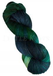 Fleece Artist Limited Edition Anni Hand Dyed - Spruce