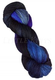 Fleece Artist Limited Edition Anni Hand Dyed - Twilight