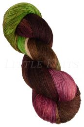 Fleece Artist Limited Edition Anni Hand Dyed - Victoria