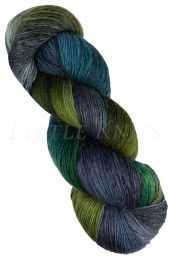 Fleece Artist Limited Edition Anni Hand Dyed - Winter Sleep