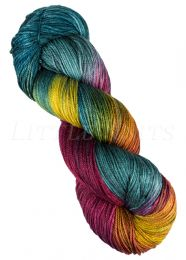 Fleece Artist Limited Edition Heidi Hand Dyed - Brew