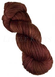 Fleece Artist Limited Edition Heidi Hand Dyed - Chestnut
