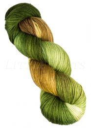 Fleece Artist Limited Edition Heidi Hand Dyed - Fiddlehead