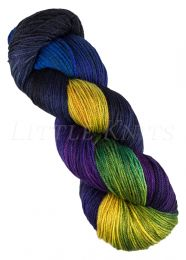 Fleece Artist Limited Edition Heidi Hand Dyed - Nebula